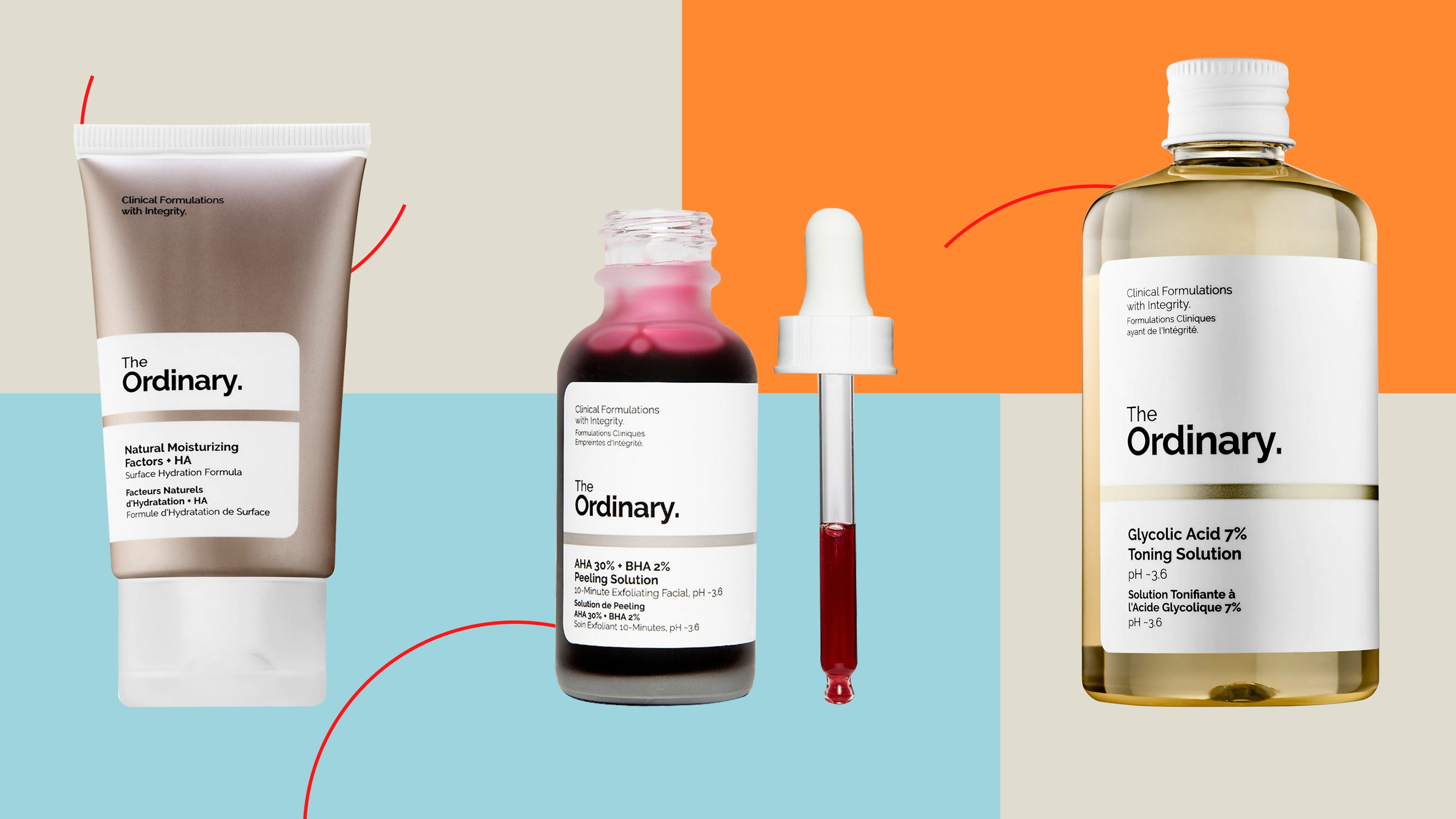 The Walk Magazine Out Of The Ordinary How I Fell In Love With The Ordinary Products Skinspobylana
